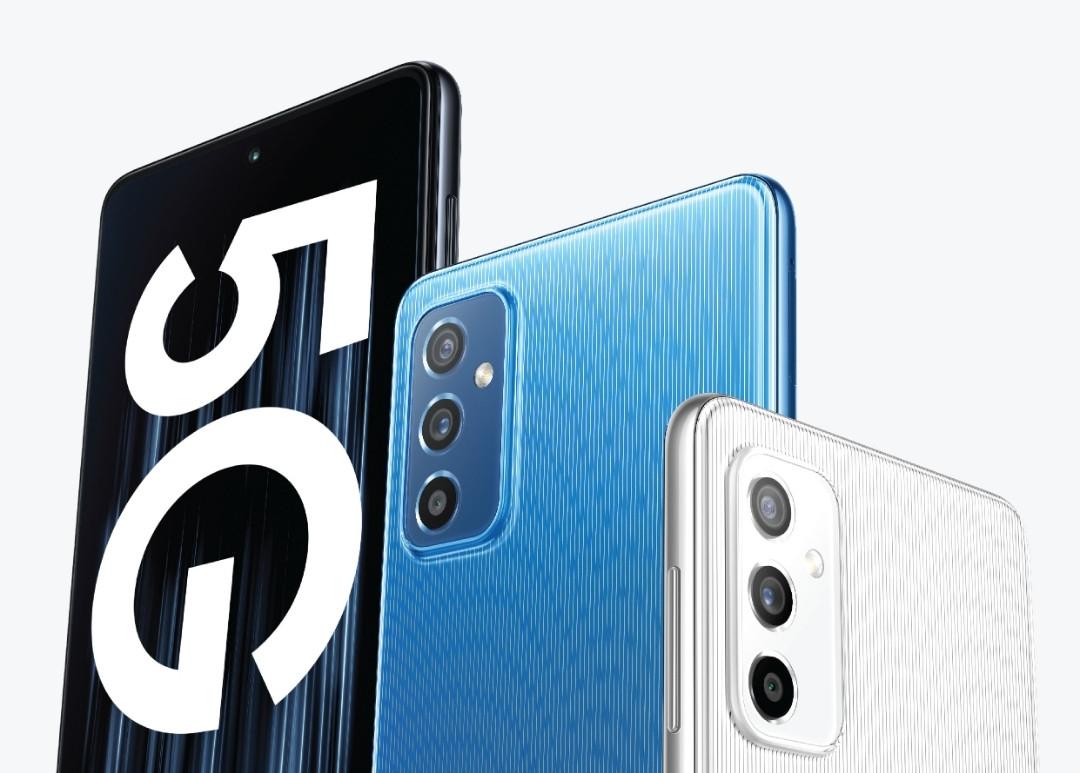Samsung Kenalkan Galaxy M52 5G, Ada Harga Khusus - JPNN.com