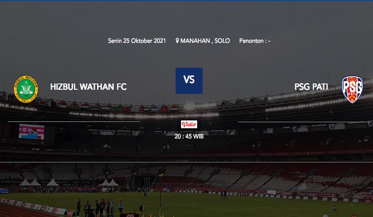 HWFC vs PSG Pati, Siapakah Penghuni Juru Kunci Grup C Liga 2? - JPNN.com