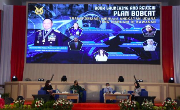 Model Plan Bobcat, Cara TNI AU Mengamankan Kepentingan Nasional - JPNN.com