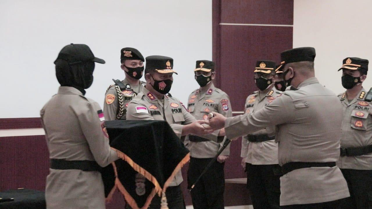 Fakta Terbaru Kasus Kapolres Nunukan, Brigadir Sony Batal ke Perbatasan Malaysia-RI - JPNN.com