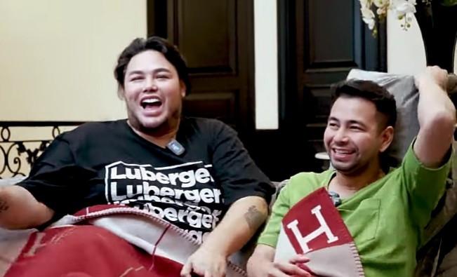 Soal Jumlah Kekayaan, Raffi Ahmad Bilang Begini - JPNN.com