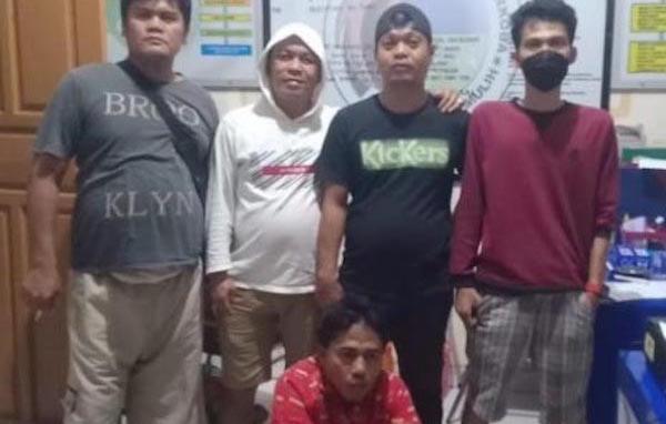 Lagi Asyik Berjoget Ria di Orgen Tunggal, Ardiansyah Dijemput Polisi, Duh Malunya - JPNN.com