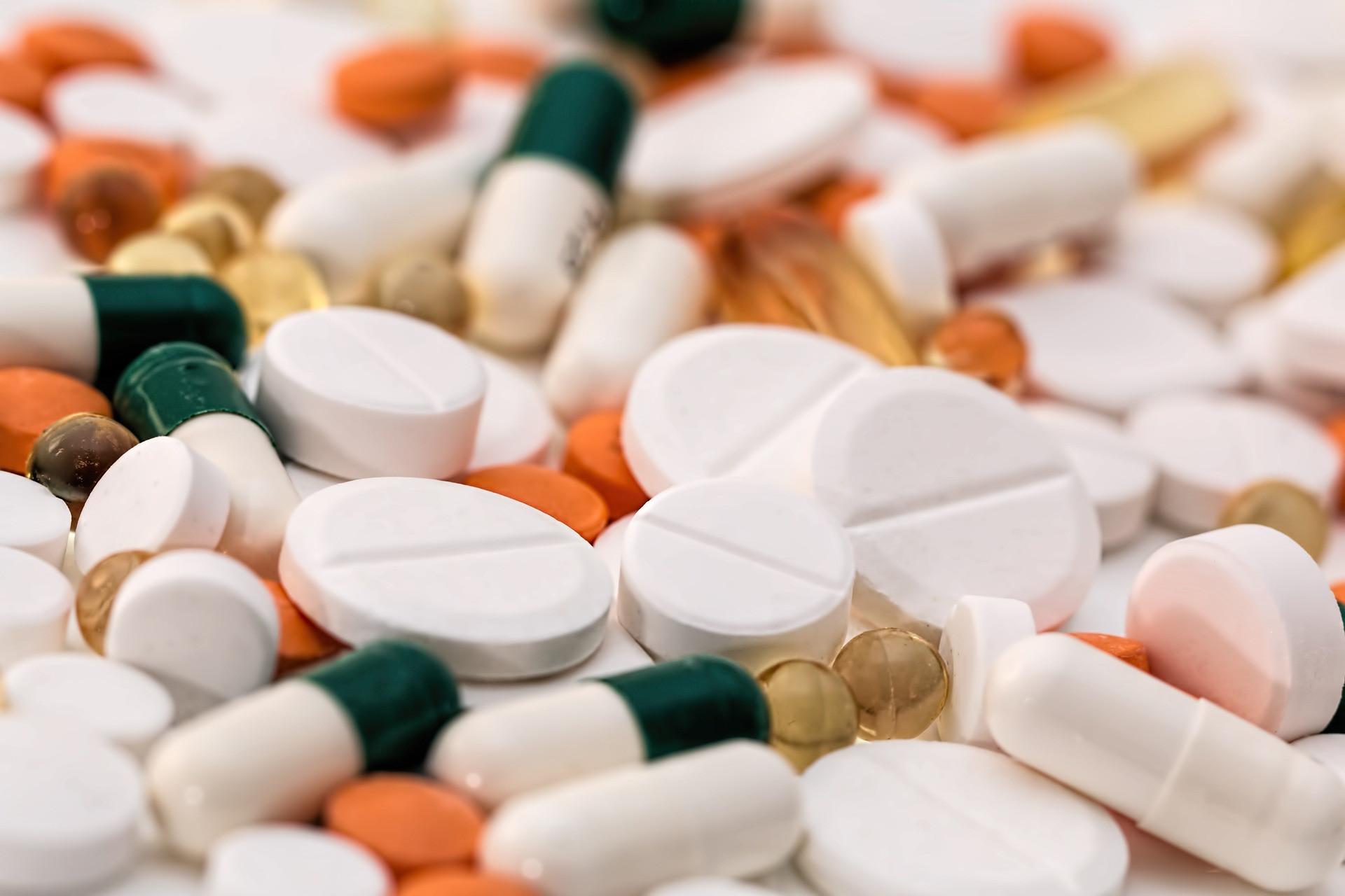 Anu Pria Sering Gatal, Atasi dengan 4 Obat yang Dijual di Apotek Ini - JPNN.com