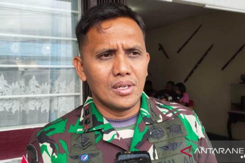 Mantan Bupati Yalimo Ditahan, Kodim 1702/Jayawijaya Menyiagakan Personel Membantu Polisi - JPNN.com