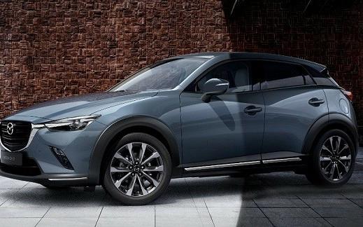 Mazda Umumkan CX-3 Tidak Diproduksi Lagi Akhir Tahun Ini - JPNN.com