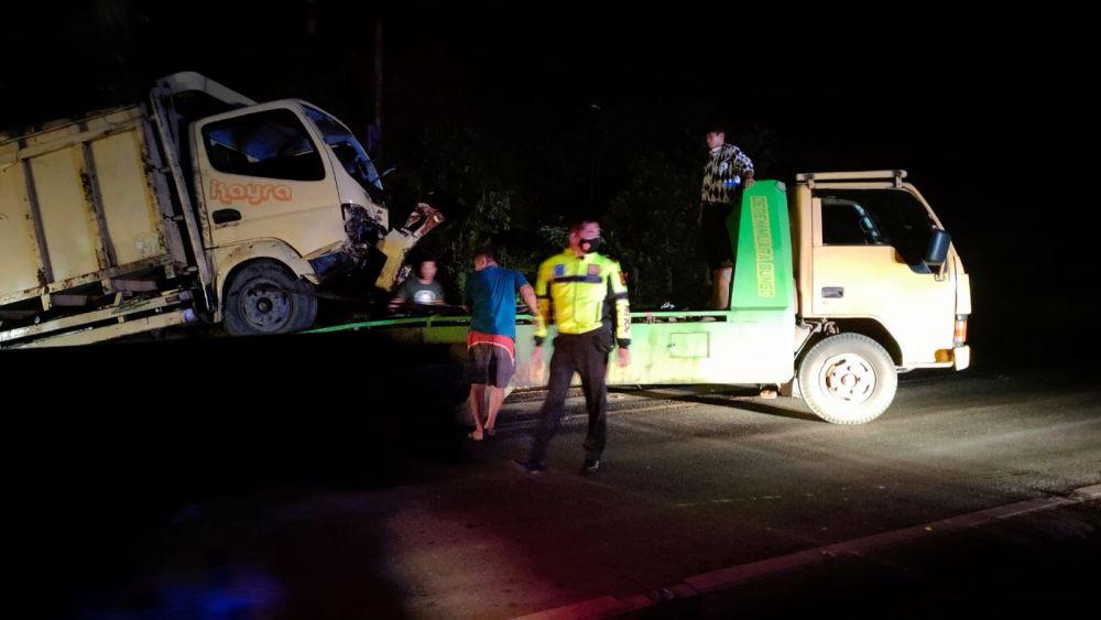 Sekeluarga yang Hendak Pergi Melayat Malah Tewas dalam Kecelakaan Maut di Jambi - JPNN.com