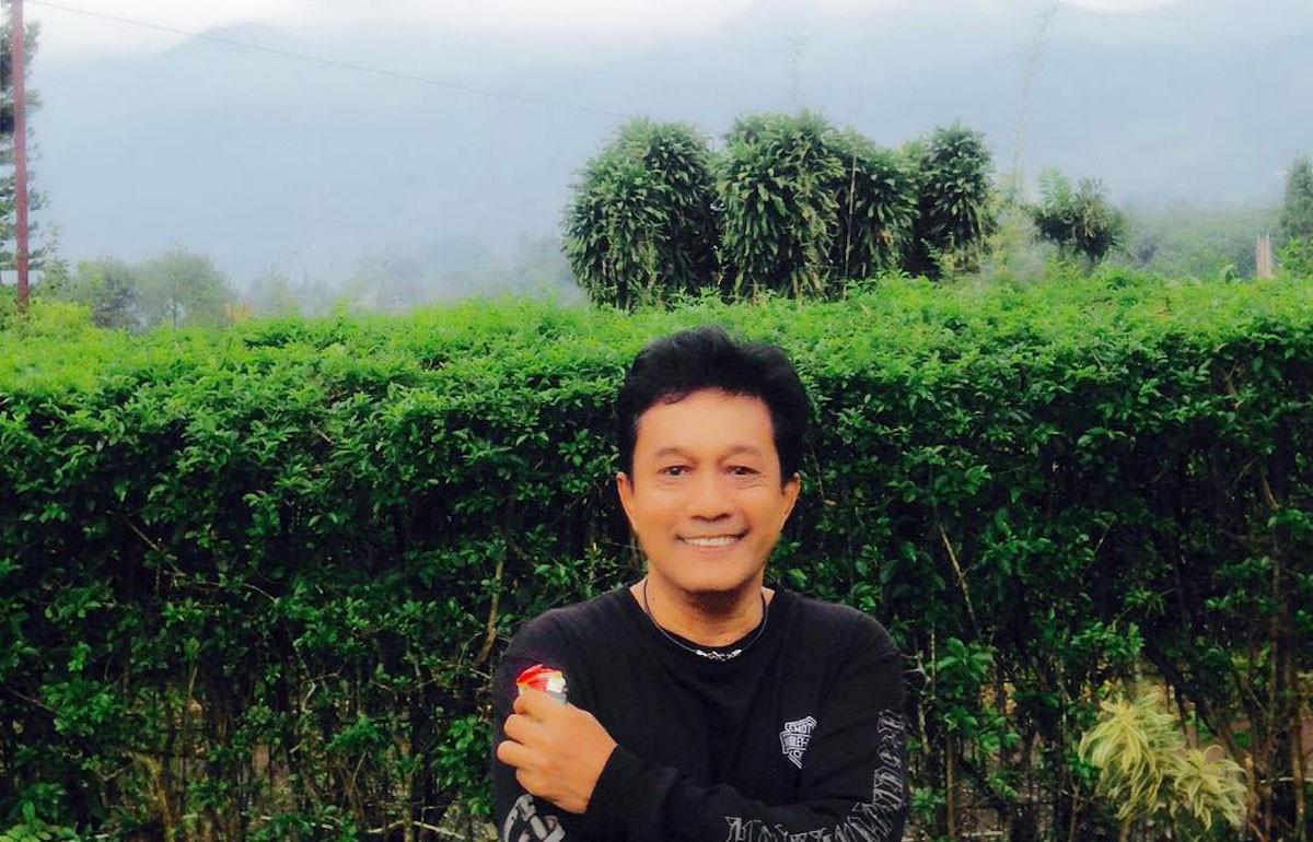Sahabat Ungkap Kondisi Oddie Agam Sebelum Meninggal Dunia - JPNN.com