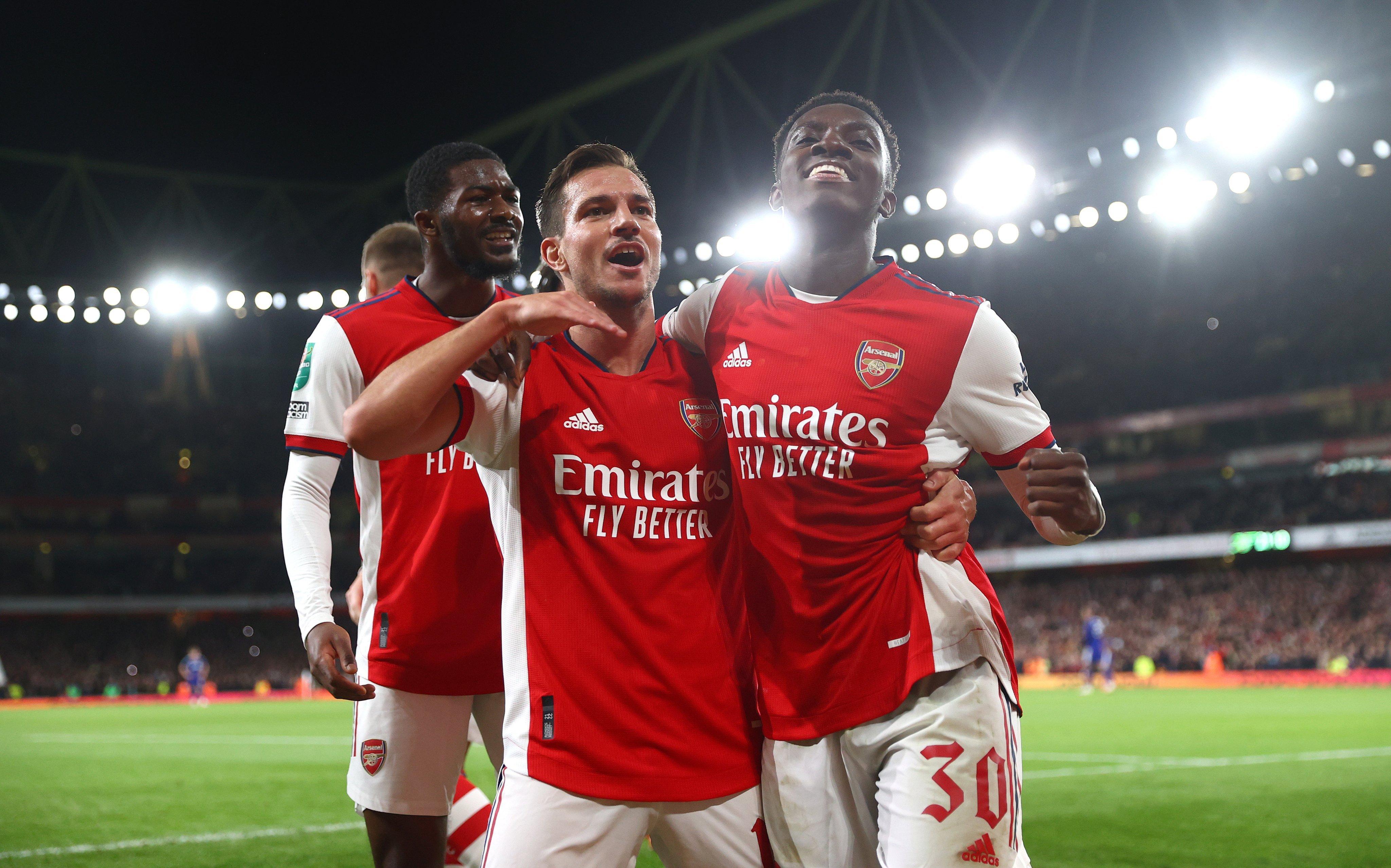 Hasil Piala Liga Inggris: Chelsea Menang Adu Penalti, Arsenal Pecundangi Leeds United - JPNN.com
