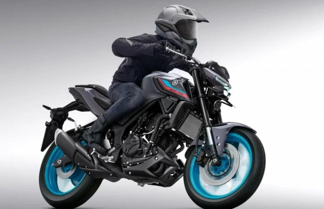 Yamaha MT-15 Hadir dengan 2 Warna Baru, Harganya Naik Hampir Rp 500 Ribu - JPNN.com