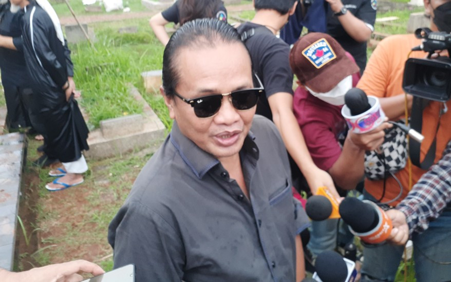 Ini Kenangan Tak Terlupakan Deddy Dhukun Bersama Oddie Agam - JPNN.com