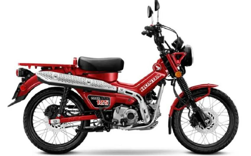 Honda Recall Motor Bergaya Adventure karena Masalah Ini - JPNN.com