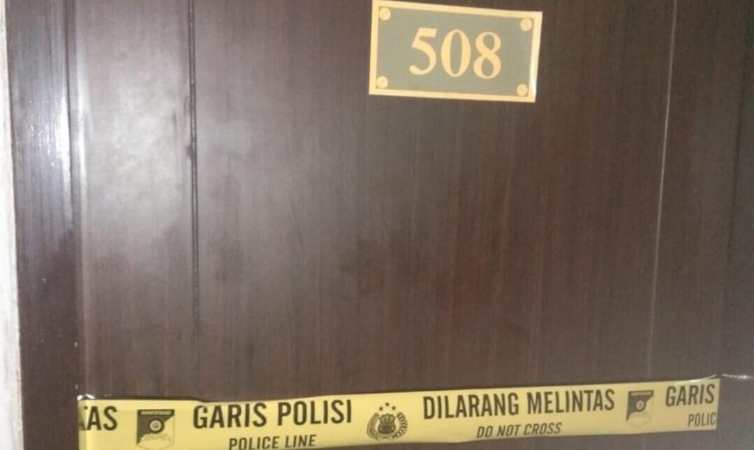 Informasi Terbaru Kasus Tewasnya Wanita Muda di Kamar Hotel MJ Pasar Pagi - JPNN.com