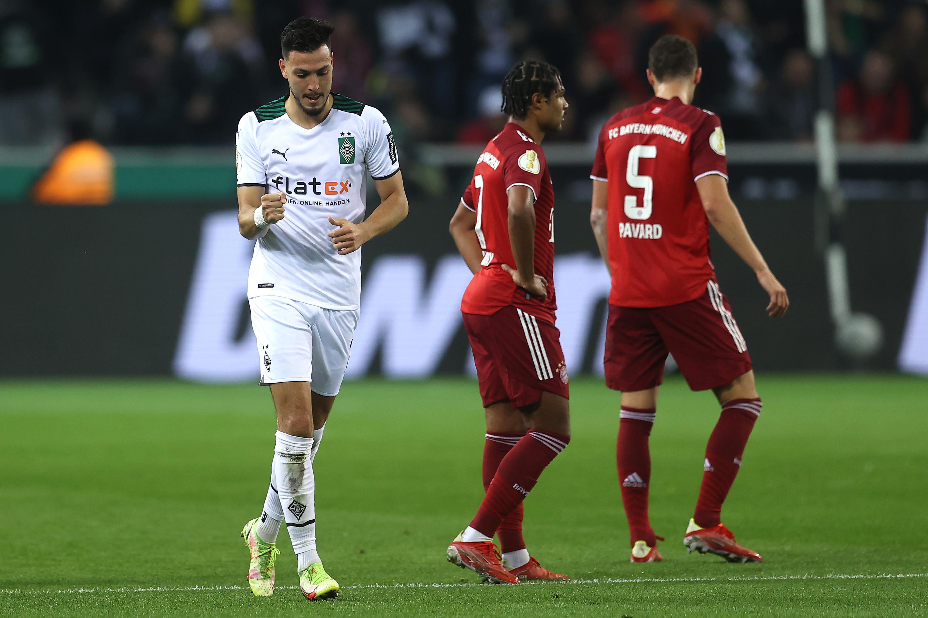 Dibantai Borussia Moenchengladbach, Bayern Munchen Ulang Memori Kelam 43 Tahun Silam - JPNN.com
