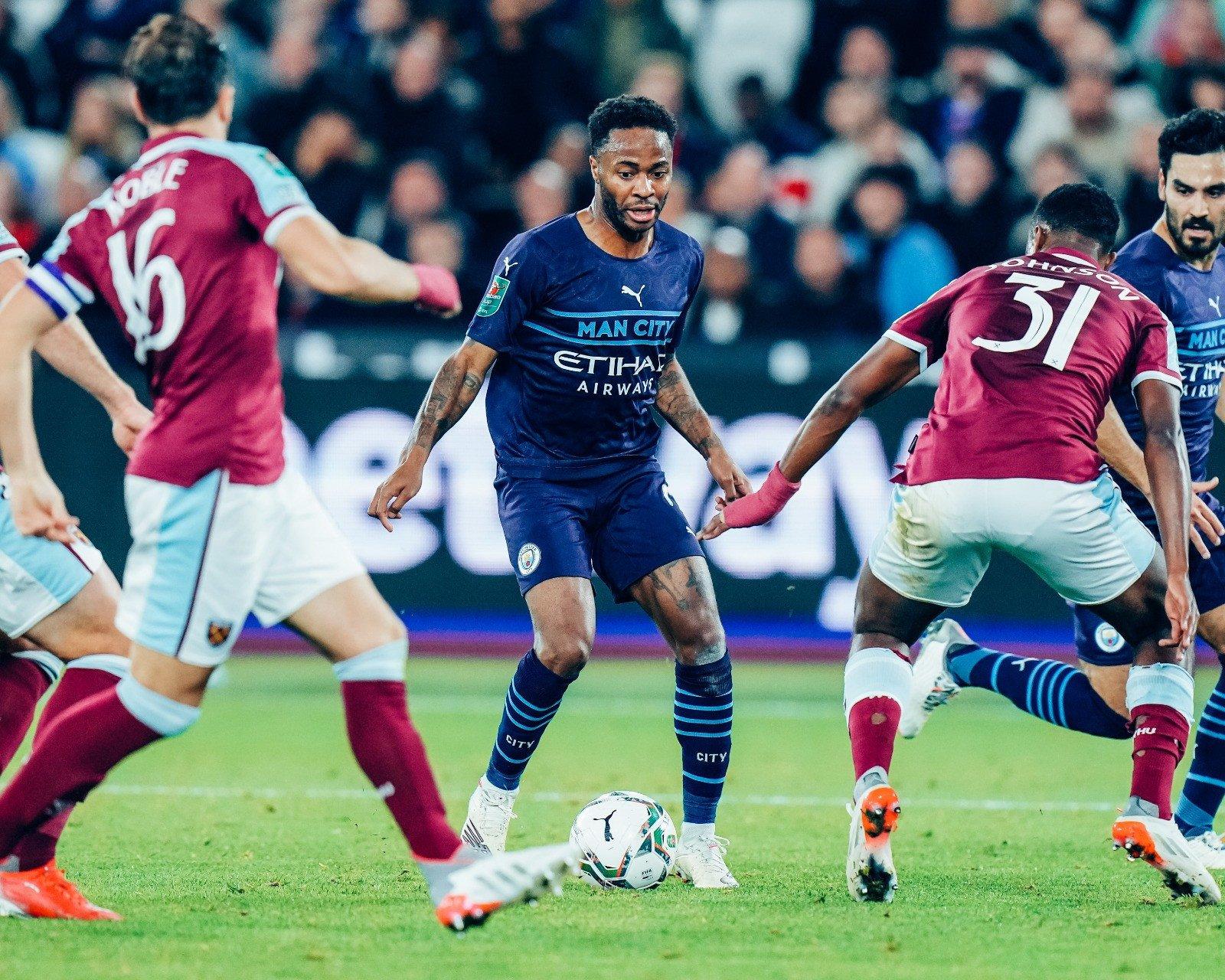 Piala Liga Inggris: Manchester City Takluk di Tangan Penghancur MU - JPNN.com
