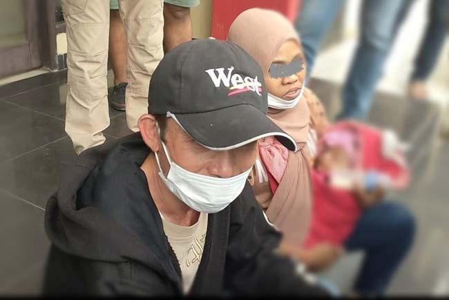 Pengakuan Pasutri yang Membeli Bayi dari Mbak Anita di Palembang, Ternyata - JPNN.com
