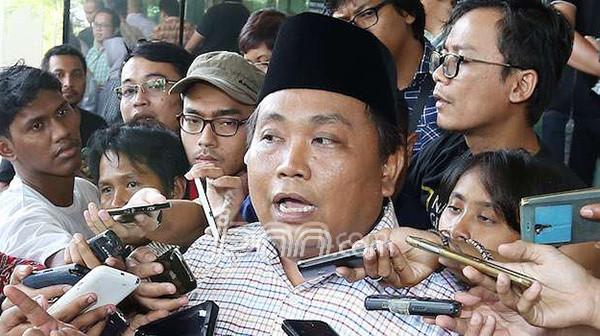 Bela Anies Baswedan, Arief Poyuono: Jokowi 5 Tahun Presiden Jakarta Tetap Banjir