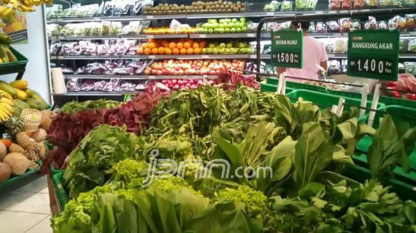 Rajin Makan Sayur dan Buah Bisa Minimalkan Risiko Terpapar Covid-19? - JPNN.com
