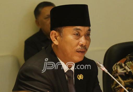 Dikeroyok 7 Fraksi Pelindung Anies, Prasetyo Edi: Monggo, Rekaman Itu Ada - JPNN.com