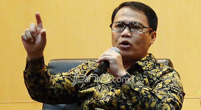 Soal Posisi Gerindra dan Demokrat di Kabinet, PDIP Pasrahkan ke Jokowi