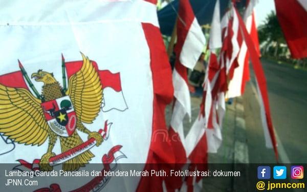 Ini Aliran yang Melarang Murid SD Hormat pada Bendera ...