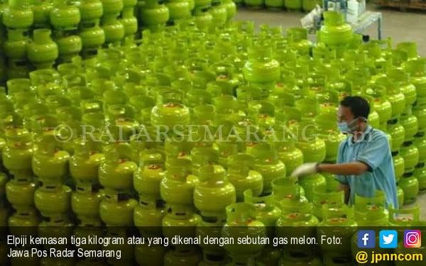 Sambut Libur Panjang, Pertamina Tambah Pasokan Elpiji 3 Kg - JPNN.COM