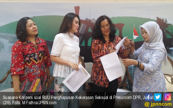 Rieke: Kami Tak Ingin Presiden Melanggar UU - JPNN.com