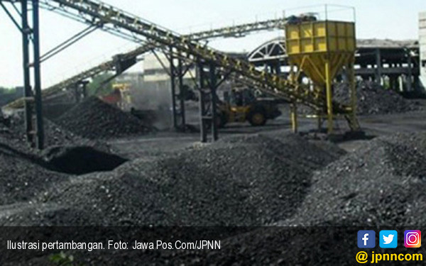 Pertambangan Minerba Masih Terhambat Perizinan - JPNN.COM