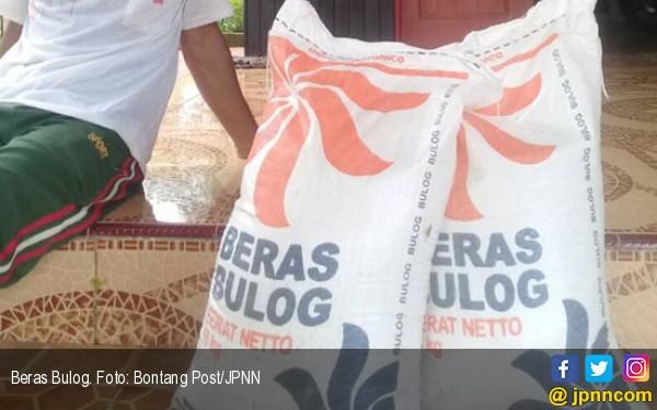 DPD RI Siap Bantu Bulog Tegakkan Tiga Pilar Ketahanan Pangan - JPNN.com