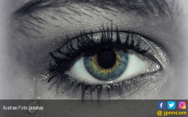 Jangan Digosok, Lindungi Mata Kamu! - JPNN.com