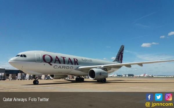 Kapten Qatar Airways Tak Bermaksud Memfitnah - JPNN.com