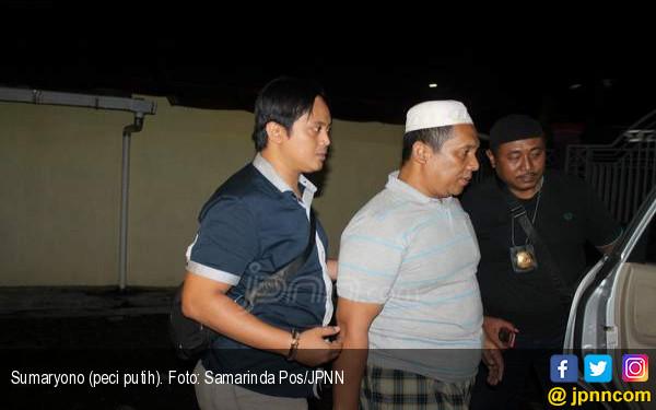 Lihatlah! 7 Bulan Buron, Kaki Tangan Dimas Kanjeng Ditangkap - JPNN.com