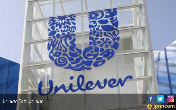 Langkah Cepat Unilever Mendapat Apresiasi Gugus Tugas COVID-19 Kabupaten Bekasi - JPNN.com