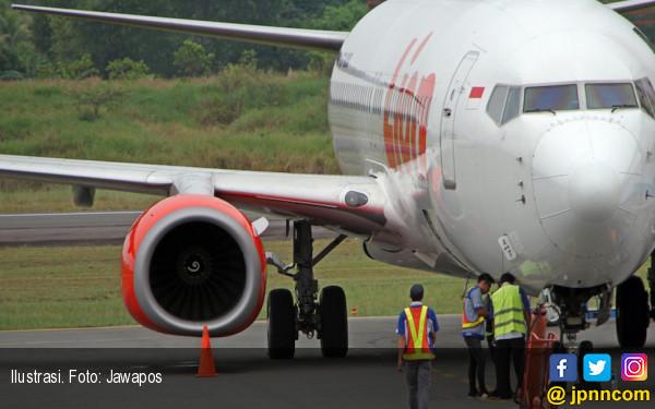 Keamanan Bandara Kualanamu Bobol, Pelaku: Ini Pesawat yang Mau Bunuh Diri kan? - JPNN.com