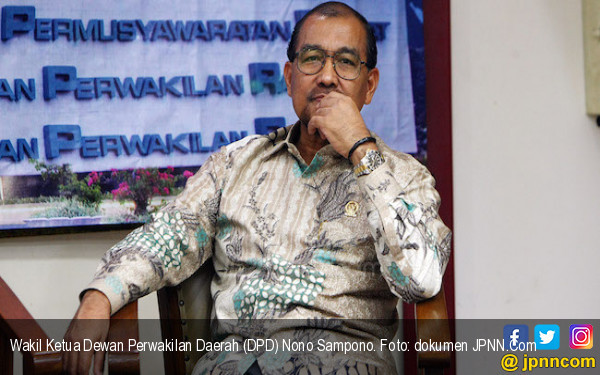DPD Ingin Kopi Indonesia jadi Nomor 1 di Dunia - JPNN.COM