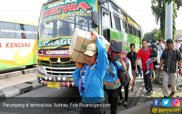 Sudah Siap Pulang Kampung dan ke Terminal, Syahril Kecewa dengan Menhub - JPNN.com