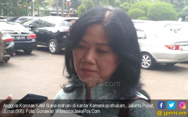 Komnas HAM Sudah Hubungi Habib Rizieq, Nih Hasilnya... - JPNN.COM