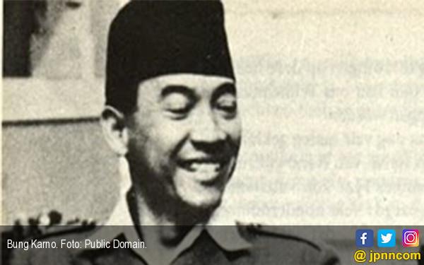 Ketika Merumuskan Proklamasi, Siapa yang Menyiapkan Makan Sahur Bung Karno cs? - JPNN.COM