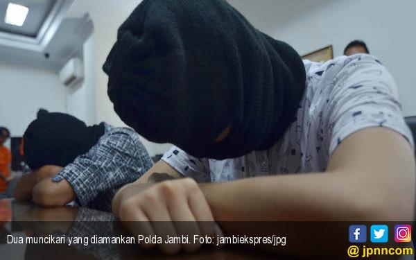 Ya Ampun, Mahasiswi Cantik Ini Buka Bisnis Lendir di Facebook, Tarifnya Wow... - JPNN.com