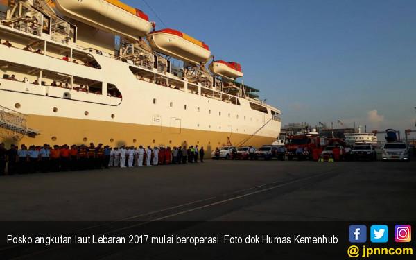 Antisipasi Pemudik Sakit, Lima Posko Siaga di Pelabuhan dan Bandara - JPNN.COM