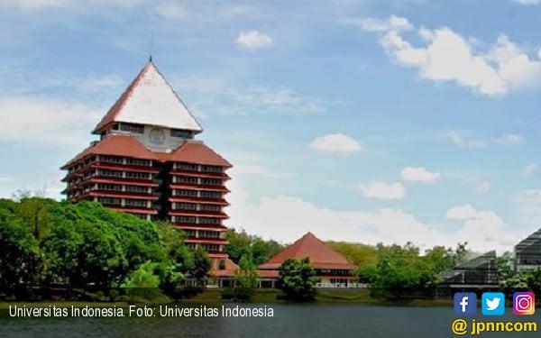 10 Perguruan Tinggi Terbaik Indonesia, UI Nomor 1, Brawijaya Ketiga, UGM? - JPNN.com