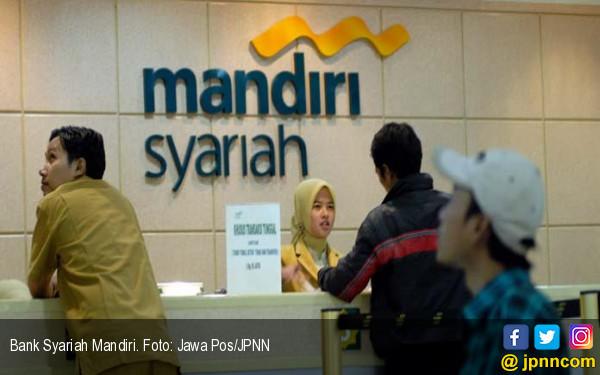 Bank Syariah BUMN Merger, BSM Hadapi Persaingan Ketat - JPNN.COM