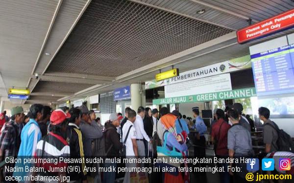 Jumlah Pemudik Naik, DPD Berharap Angka Kecelakaan Turun - JPNN.COM