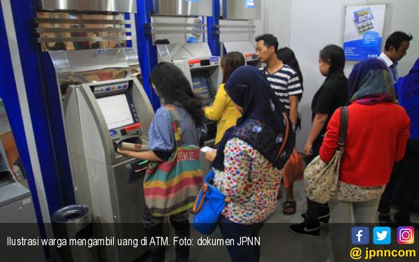 Waspada Imbauan Sesat saat Dirampok di ATM - JPNN.COM