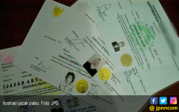 Bawaslu Hentikan Kasus Dugaan Ijazah Palsu Oknum Caleg Bulungan - JPNN.com