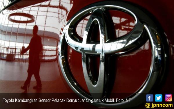 Toyota jadi Merek Otomotif Bernilai di Dunia - JPNN.COM