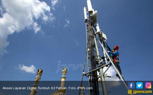 Dorong Penerapan Ecosystem Digital di Setiap Daerah - JPNN.COM