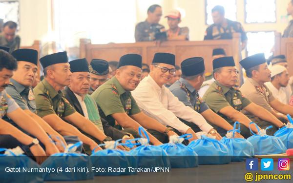 Panglima TNI: Berpakaian Ulama Tapi Memecah Pancasila, Itu Ulama Palsu - JPNN.COM