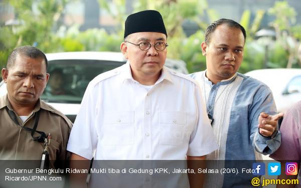 JPU: Ridwan Mukti tidak akan Bisa Bebas - JPNN.com