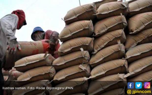 BUMN Tinjau Kesiapan Toko Pengecer Semen di Puncak Jaya dan Wamena - JPNN.COM