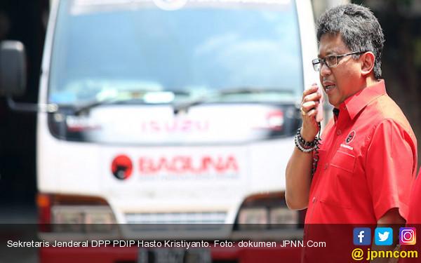 Horeee... Ada Mudik Gratis Lagi dari PDIP - JPNN.COM